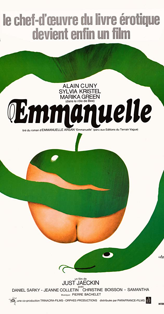 Emmanuelle (1974): หลงสวาทสาว เอ็มมานูเอล