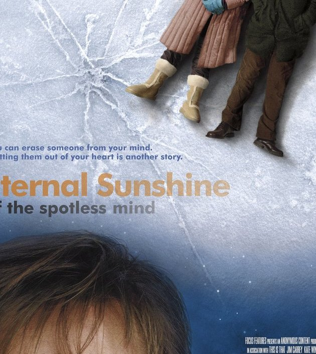 Eternal Sunshine of the Spotless Mind (2004): ลบเธอ ให้ไม่ลืม