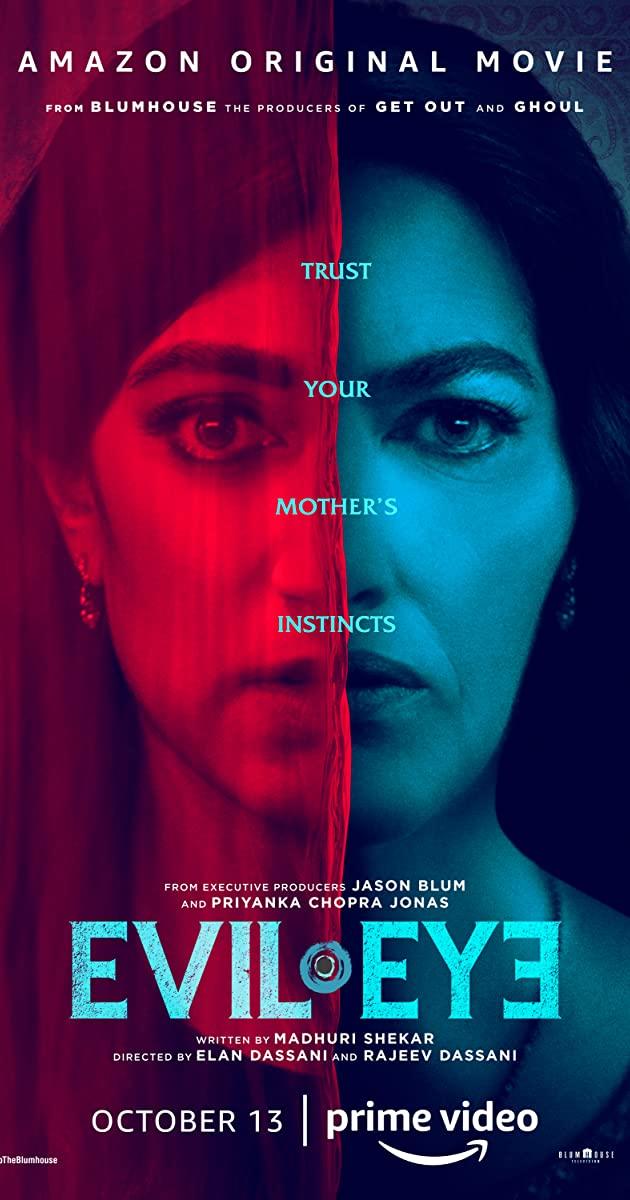 Evil Eye (2020): นัยน์ตาปีศาจ