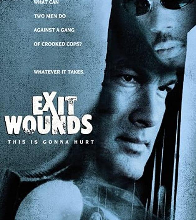 Exit Wounds (2001): ยุทธการล้างบางเดนคน