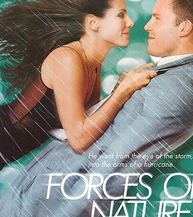 Forces of Nature (1999): หลบพายุร้าย เจอพายุรัก
