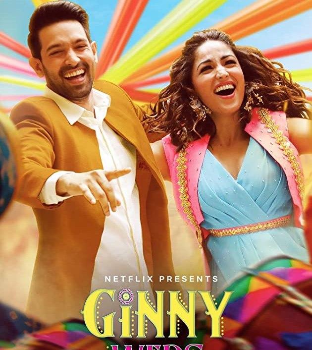 Ginny Weds Sunny (2020): จับหัวใจคลุมถุงชน
