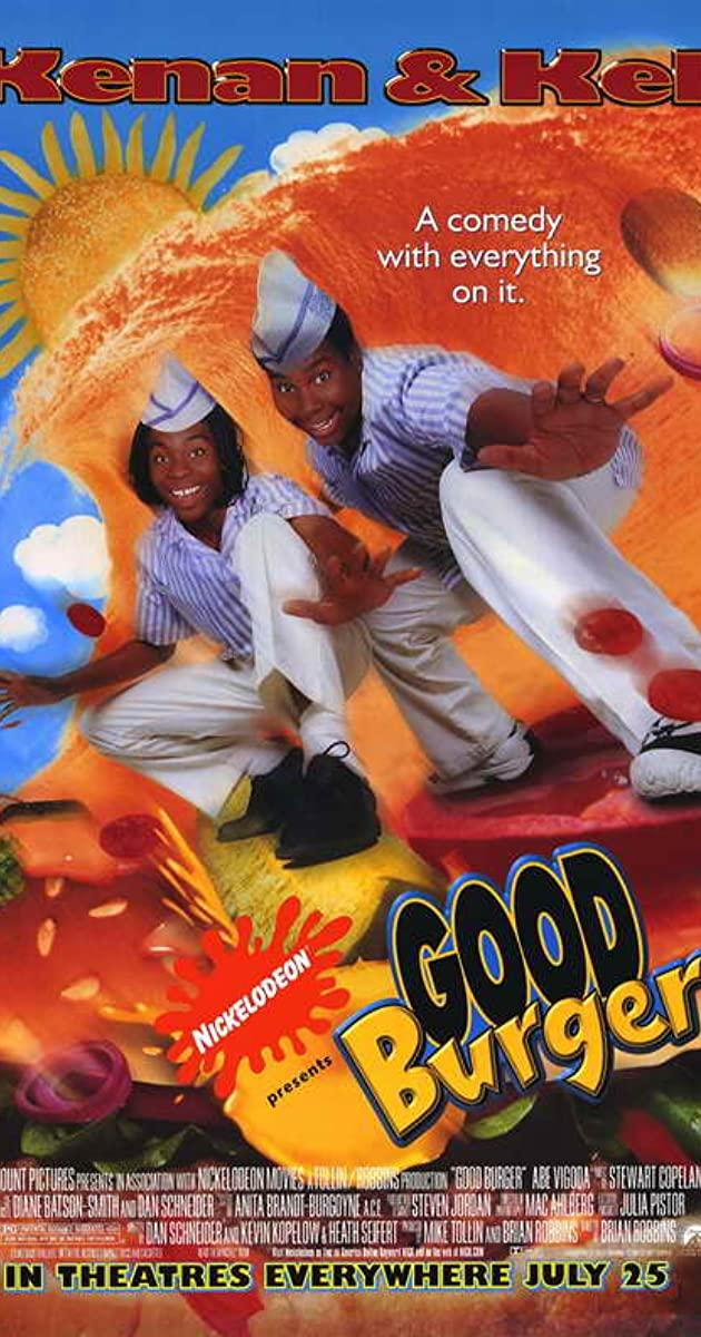 Good Burger 1997