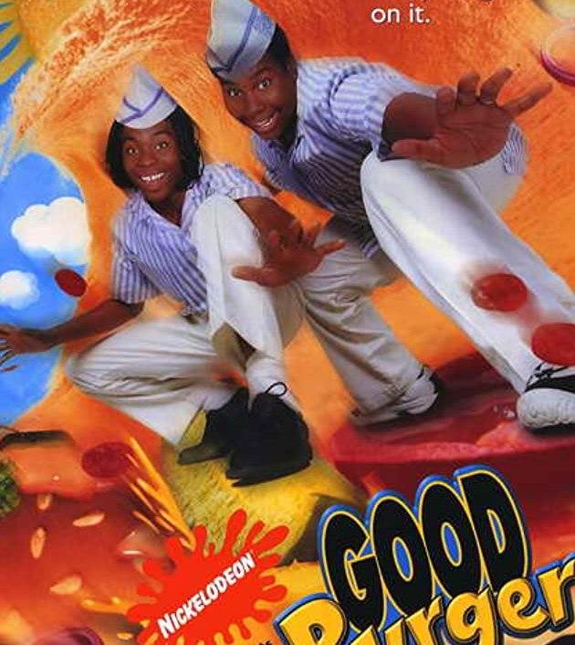 Good Burger (1997): กู๊ด เบอร์เกอร์