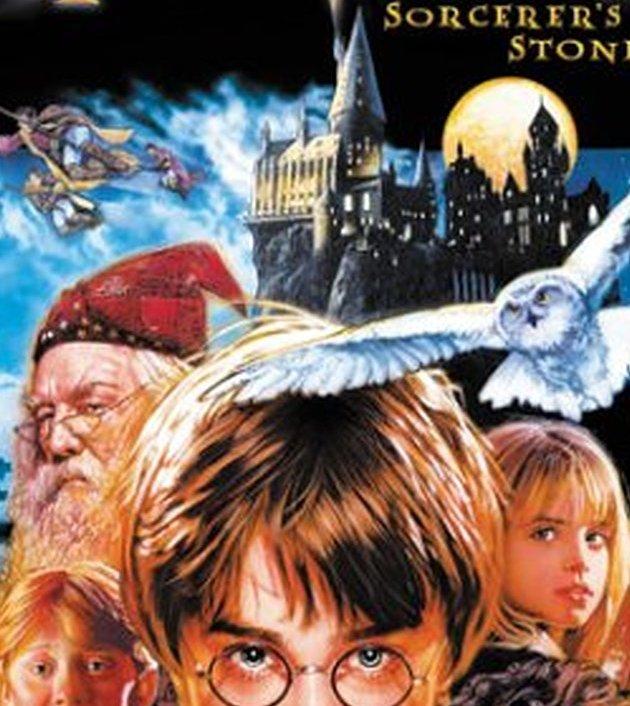 Harry Potter and the Sorcerer's Stone (2001): แฮร์รี่ พอตเตอร์กับศิลาอาถรรพ์