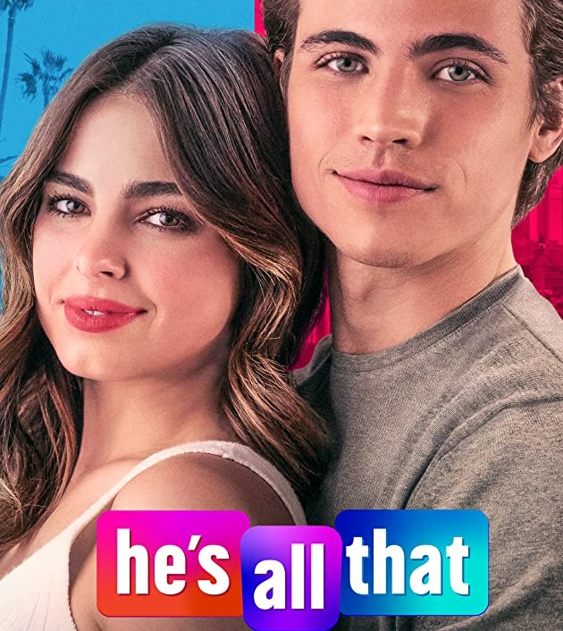 Hes All That (2021): ภารกิจปั้นหนุ่มในฝัน