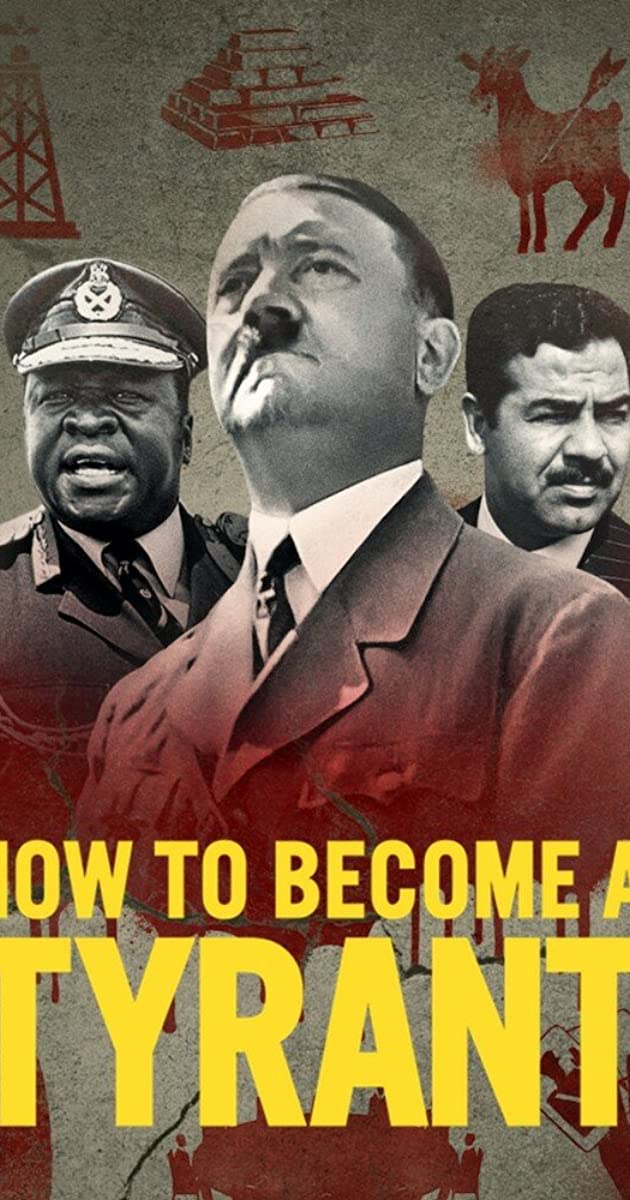 How to Become a Tyrant TV Series 2021