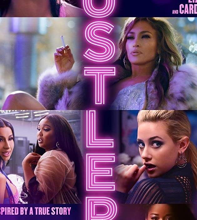 Hustlers (2019): ยั่ว สวย รวย แสบ