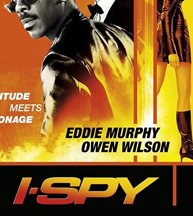 I Spy (2002): พยัคฆ์ร้ายใต้ดิน