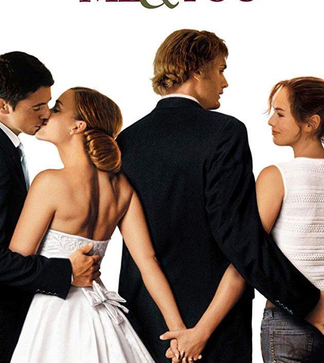 Imagine Me & You (2005)
