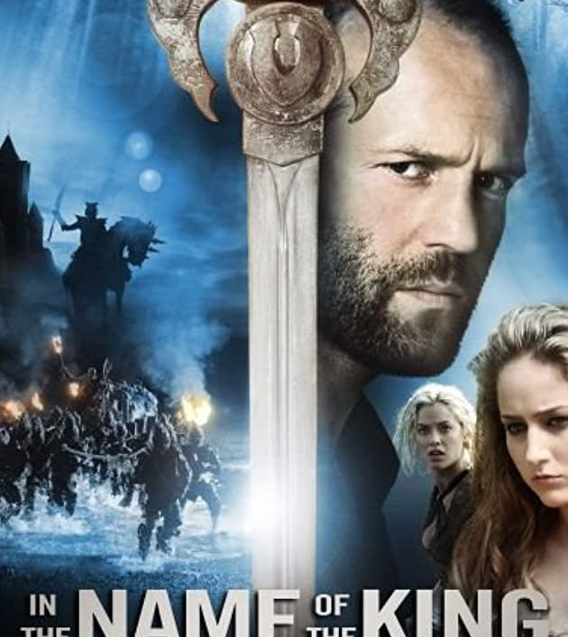 In the Name of the King: A Dungeon Siege Tale (2007) :ศึกนักรบกองพันปีศาจ