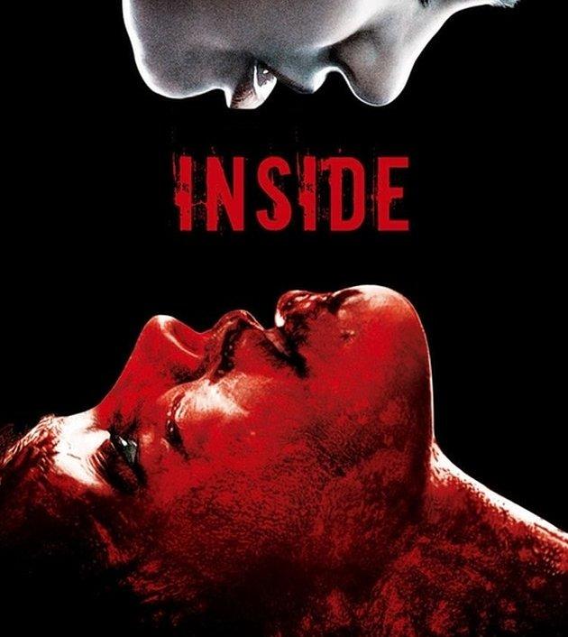 Inside (2007) : เชือดทะลุครรภ์