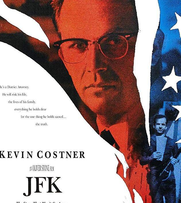 JFK (1991): เจเอฟเค รอยเลือดฝังปฐพี