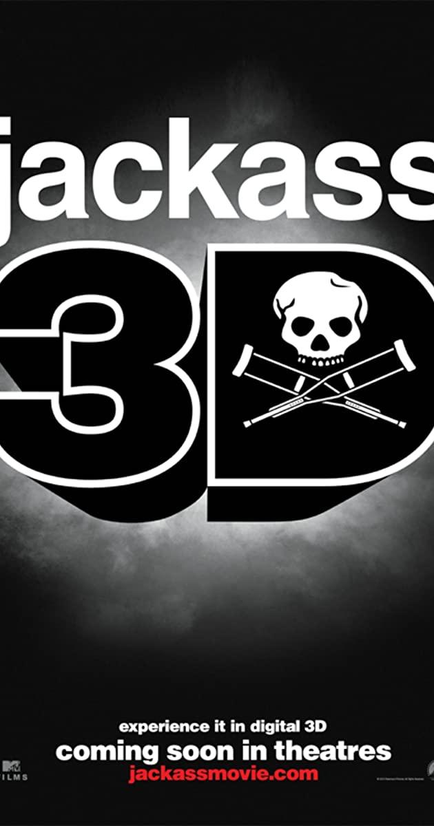 Jackass 3D (2010): แจ็คแอส ทรีดี