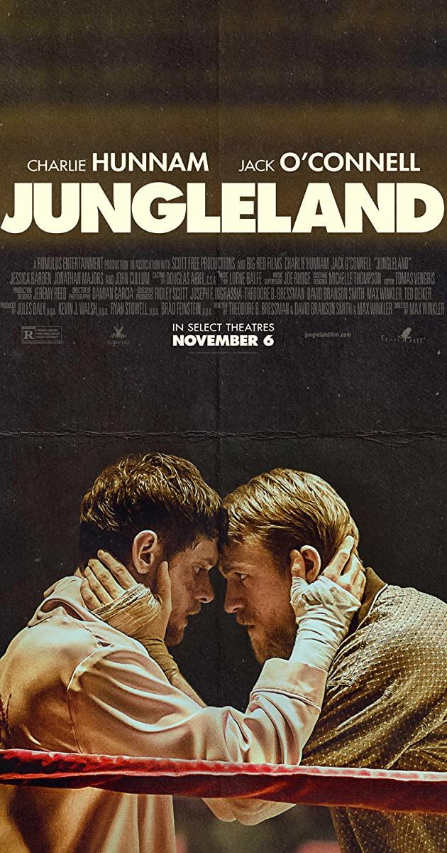 Jungleland (2019)