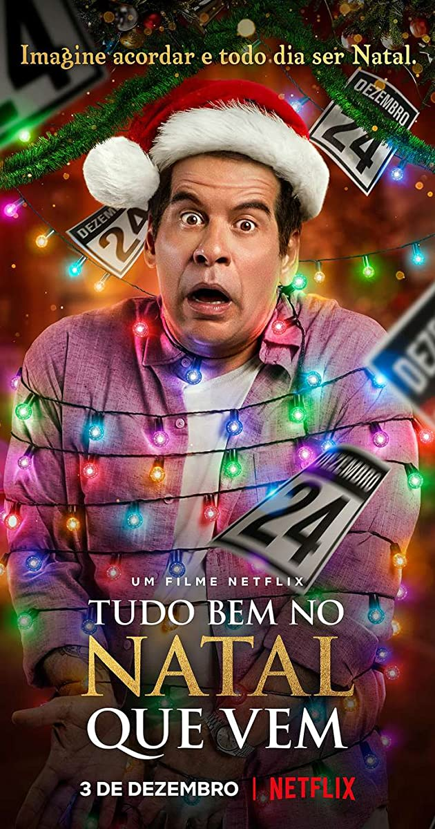 Just Another Christmas (2020): คริสต์มาส... อีกแล้ว