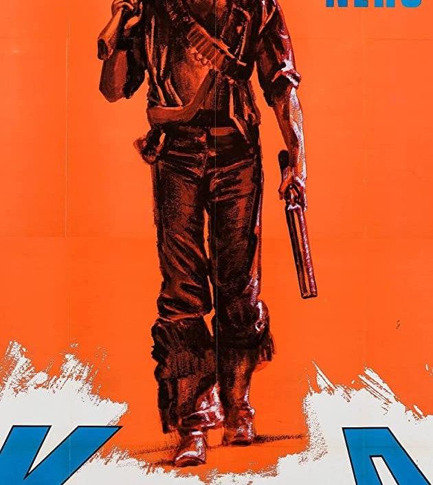 Keoma (1976): เคโอม่า จอมจังก้า