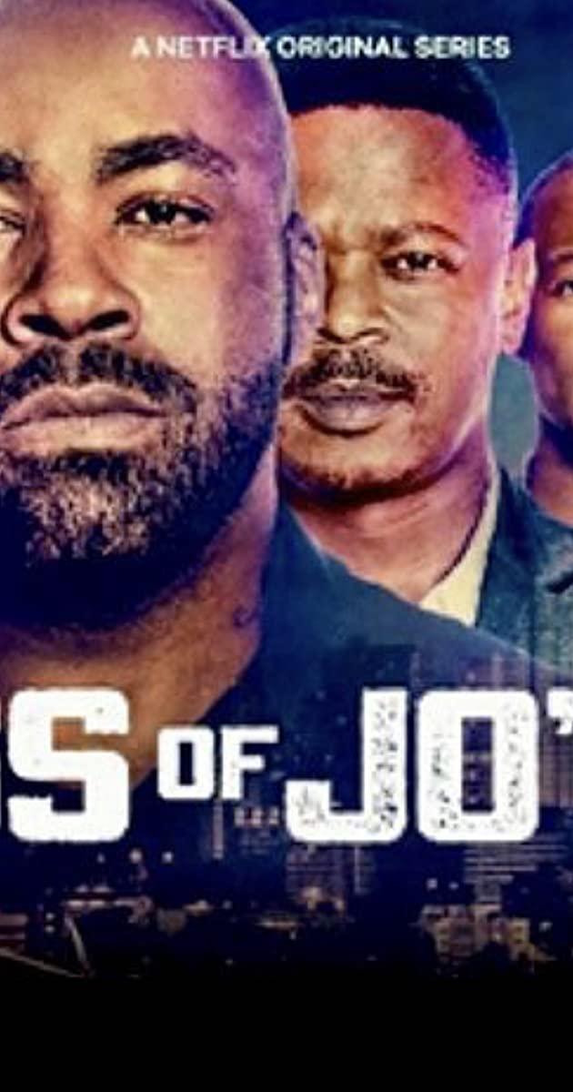 Kings of Jo'burg TV Series (2020)