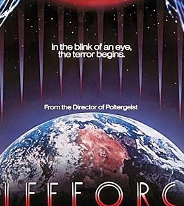 Lifeforce (1985): ดูดเปลี่ยนชีพ