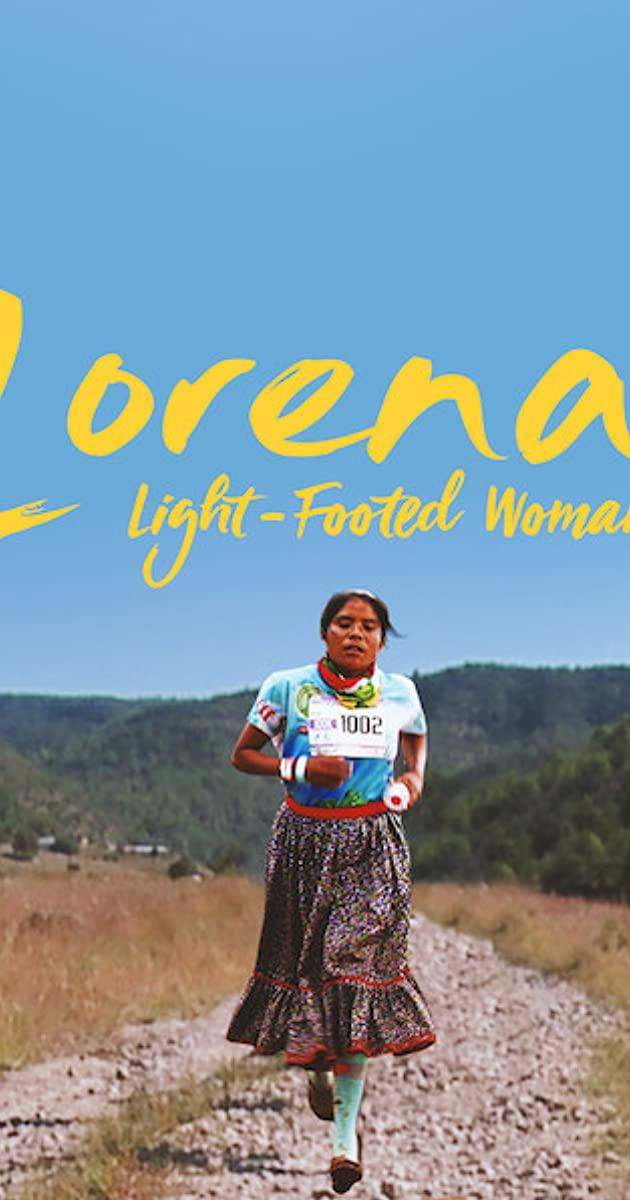 Lorena, Light-footed Woman (2019)