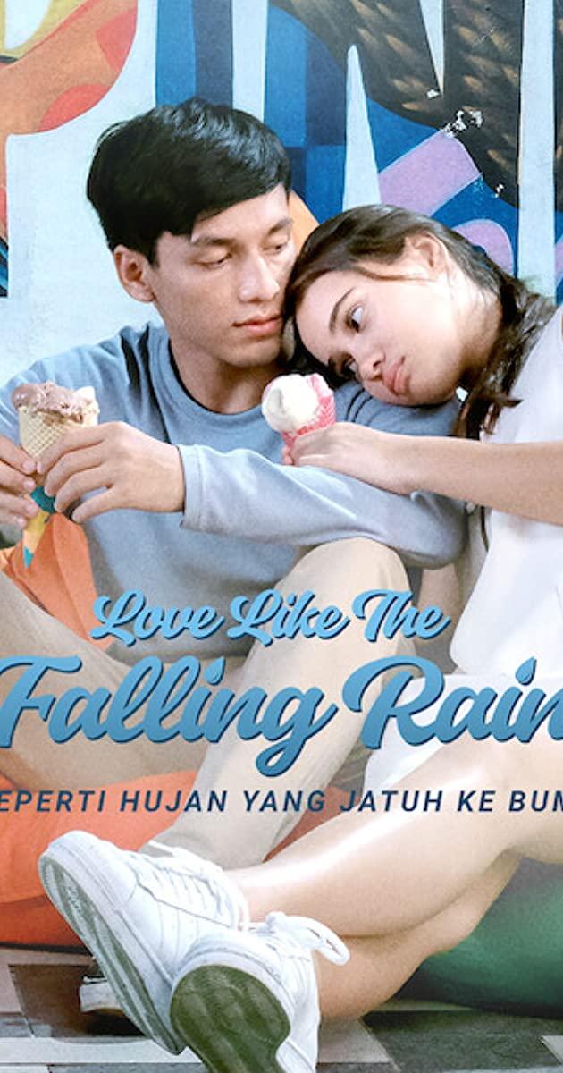 Love Like the Falling Rain (2020): รักดั่งสายฝน