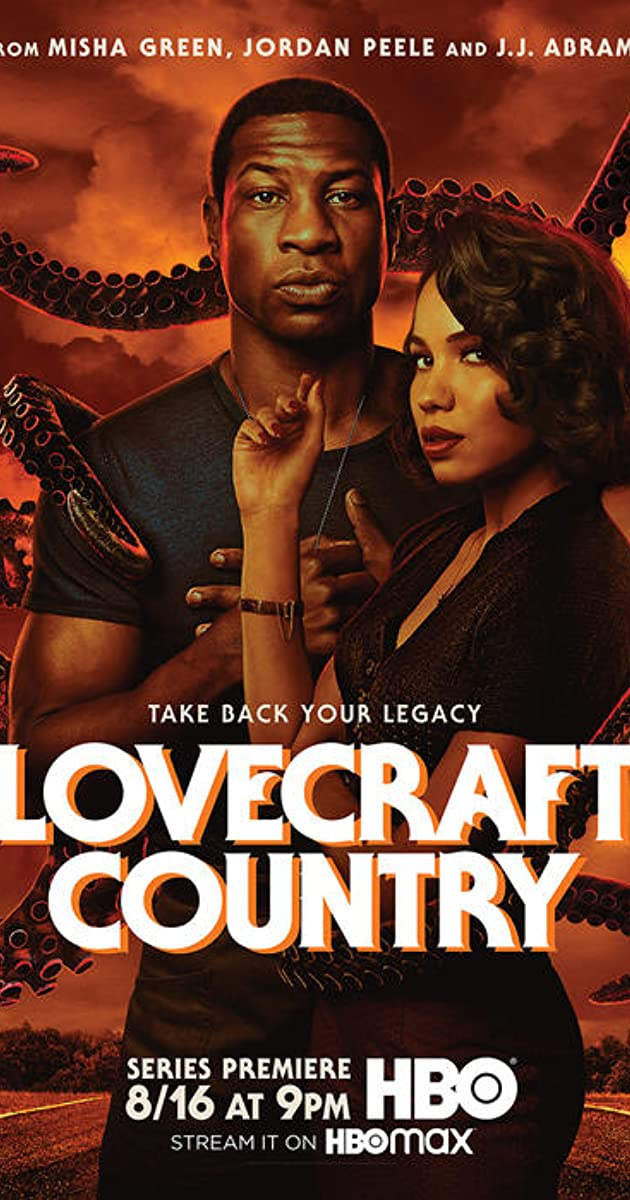 Lovecraft Country TV Series (2020)