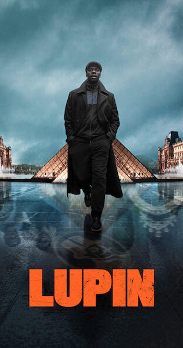 Lupin TV Series (2021)