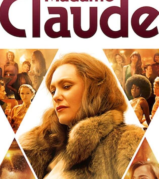 Madame Claude (2021): มาดามคล้อด