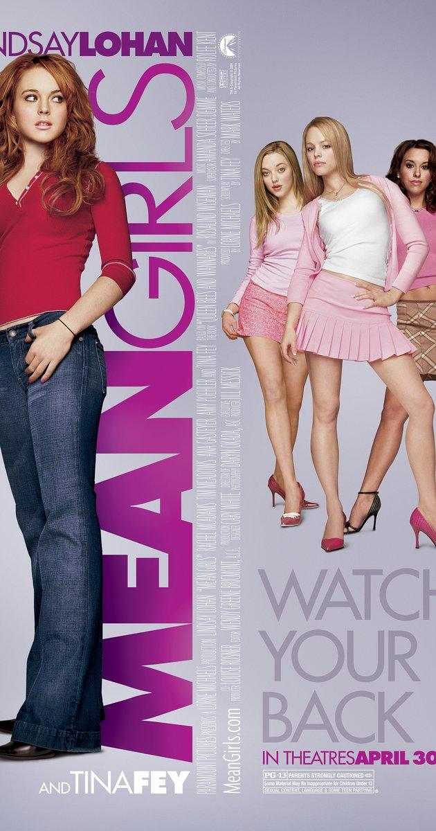 Mean Girls (2004): ก๊วนสาวซ่าส์ วีนซะไม่มี