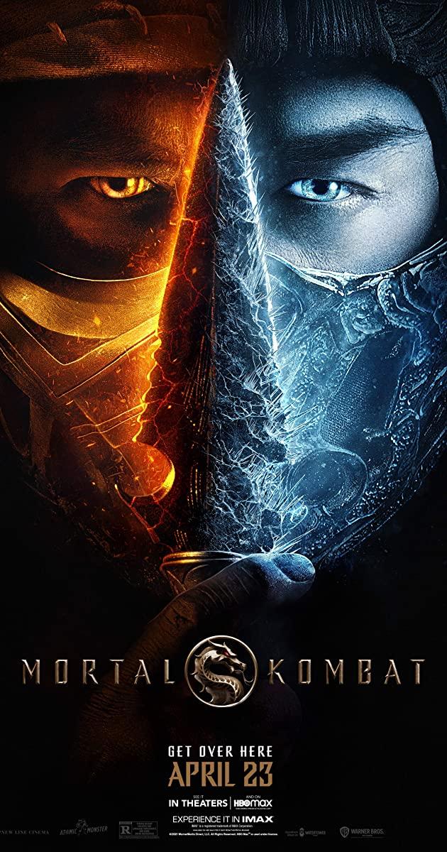 Mortal Kombat (2021): มอร์ทัล คอมแบท