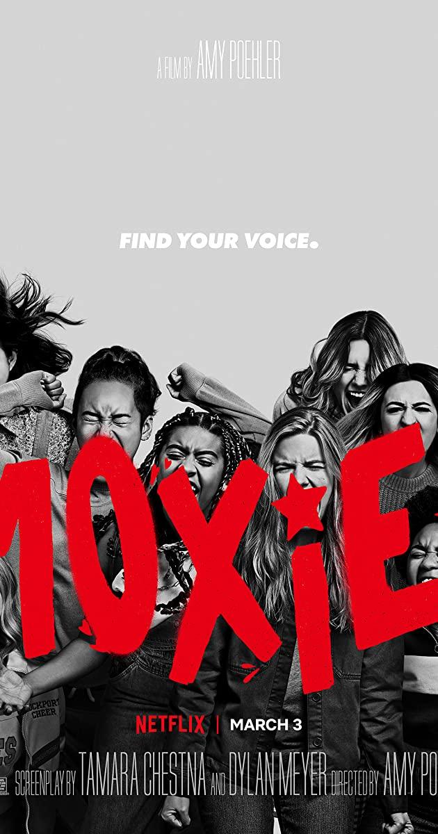 Moxie (2021): ม็อกซี่