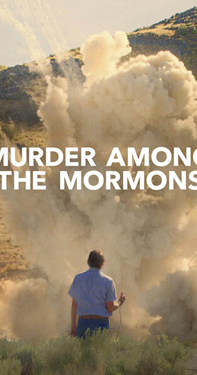 Murder Among the Mormons TV Mini-Series (2021)