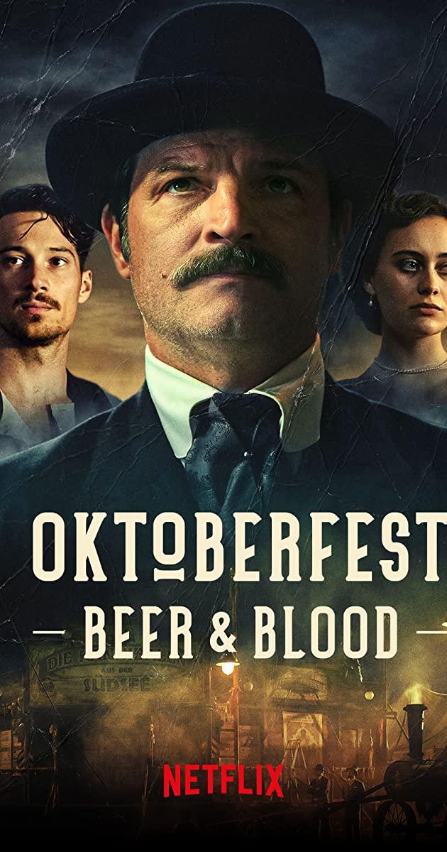 Oktoberfest Beer & Blood 2020