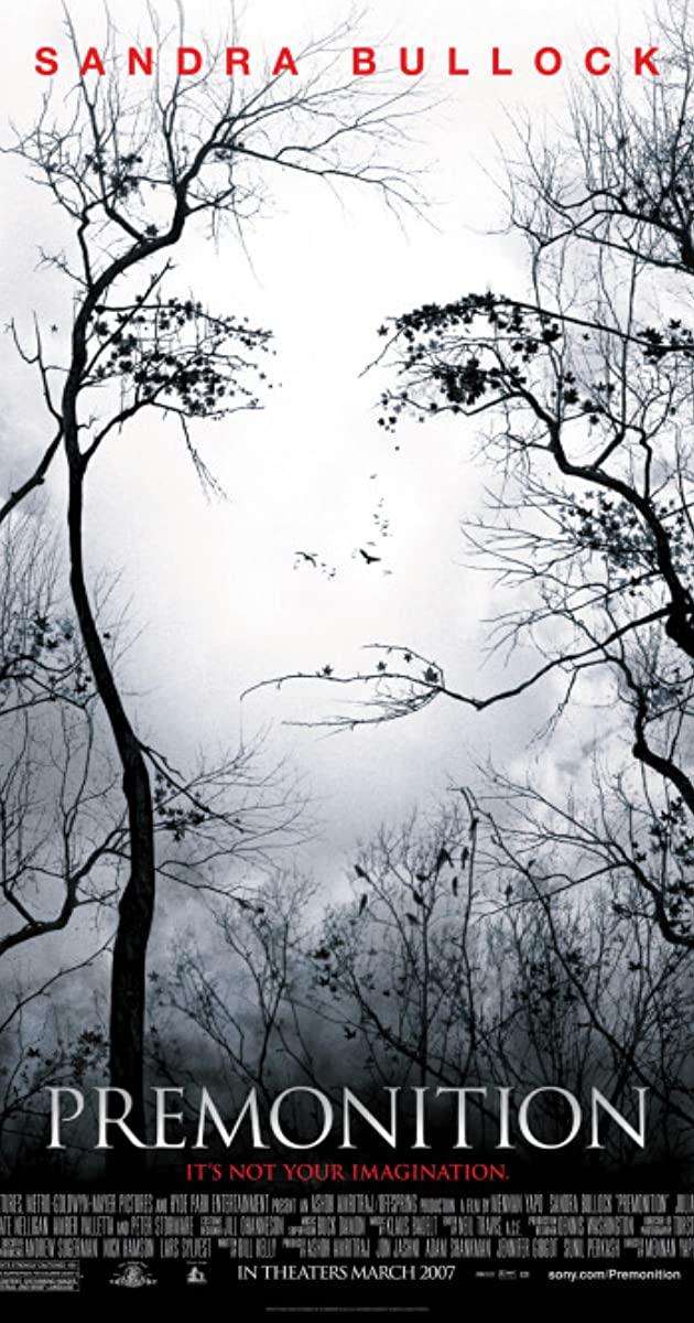 Premonition (2007): หยั่งรู้ หยั่งตาย