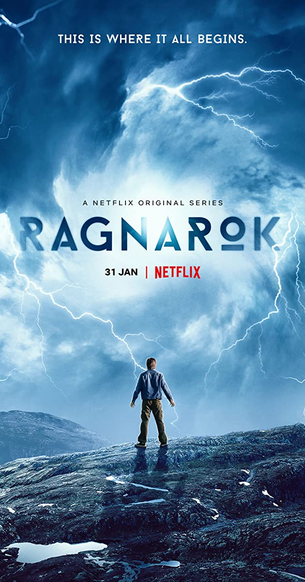 Ragnarok TV Series (2020): มหาศึกชี้ชะตา
