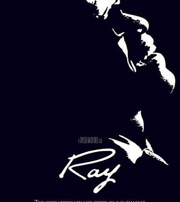 Ray (2004): เรย์ ตาบอด ใจไม่บอด