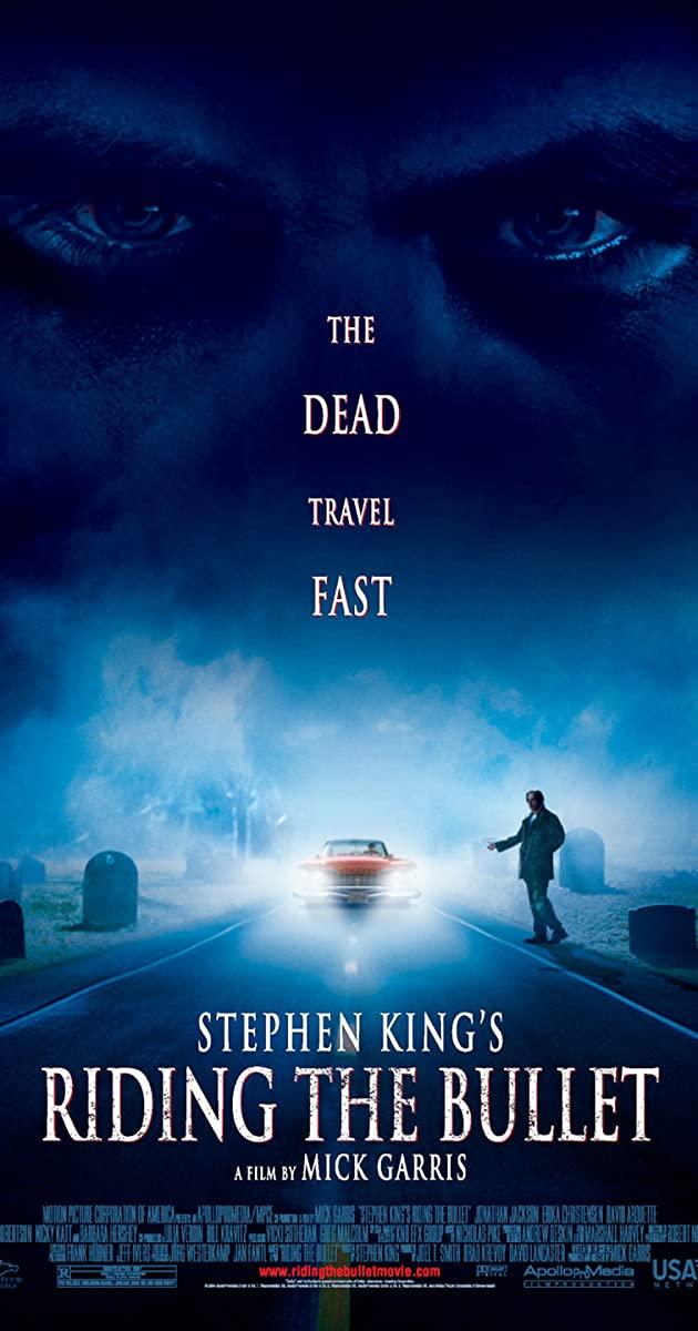 Riding the Bullet (2004): คืนเปิดปิดผี