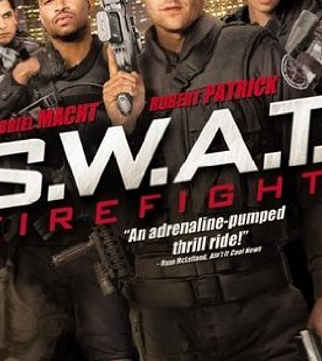 S.W.A.T.: Firefight (2011): ส.ว.า.ท. หน่วยจู่โจมระห่ำโลก 2