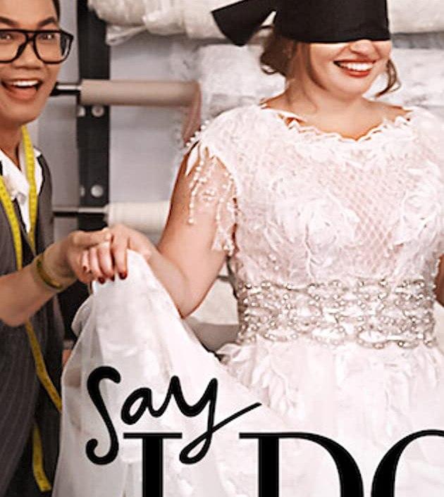 Say I Do  TV Series (2020): งานแต่งในฝัน