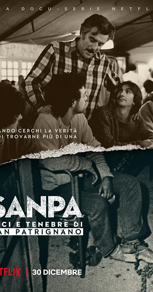 Sins of the Savior TV Mini-Series (2020)