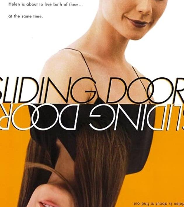 Sliding Doors (1998): สไลดิ้งดอร์ส ถ้าเป็นได้... ฉันขอลิขิตชีวิตเอง