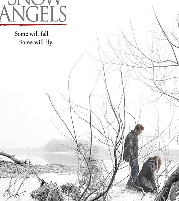 Snow Angels (2007) :หิมะเล่าเรื่อง