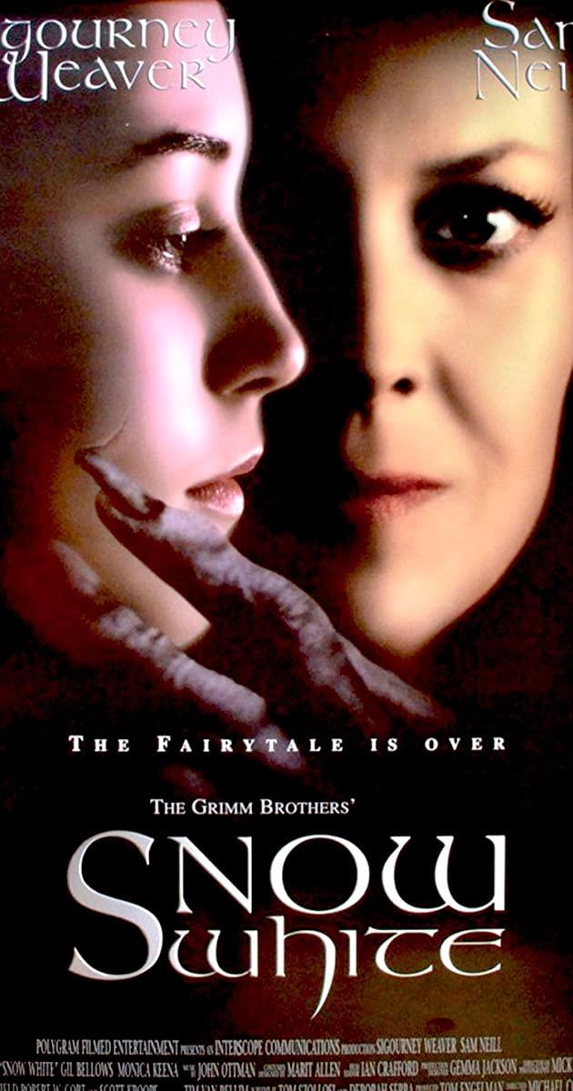 Snow White: A Tale of Terror (1997): สโนว์ไวท์ ตำนานสยอง