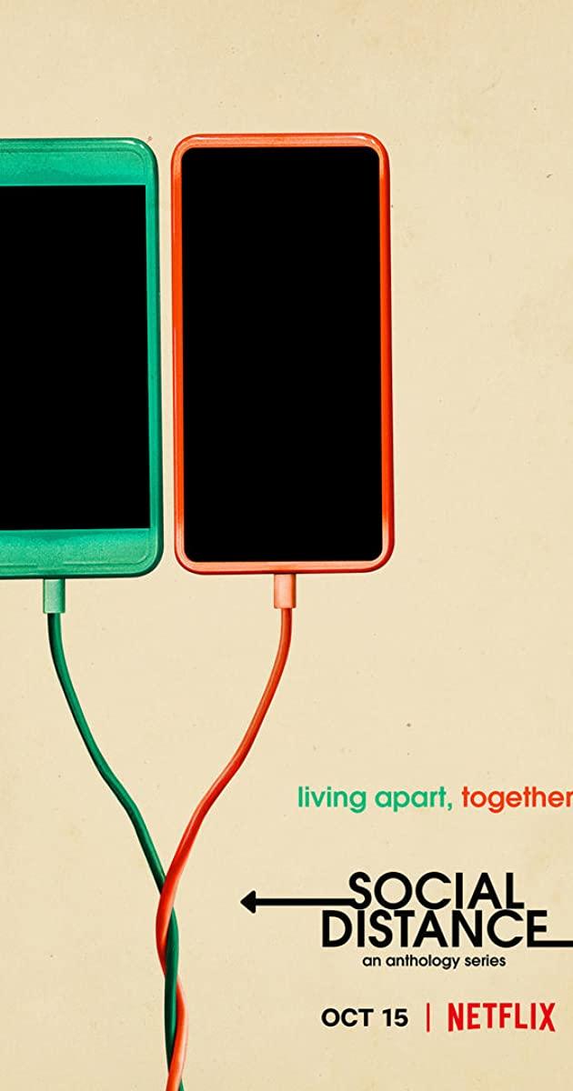 Social Distance TV Series (2020)
