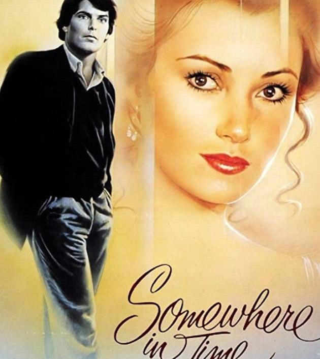Somewhere in Time (1980): ลิขิตรักข้ามกาลเวลา