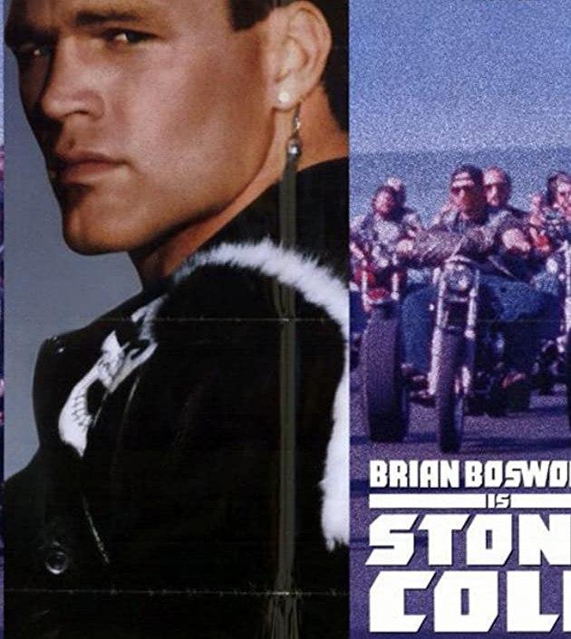 Stone Cold (1991) : ดุ 2 ขา ท้า 2 ล้อ
