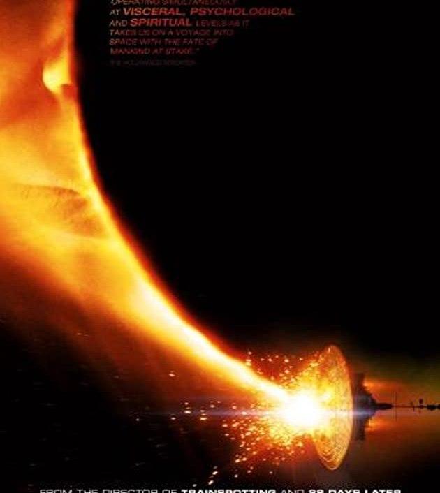 Sunshine (2007): ยุทธการสยบพระอาทิตย์