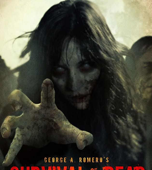Survival of the Dead (2009): คนครึ่งดิบไม่รีบตาย