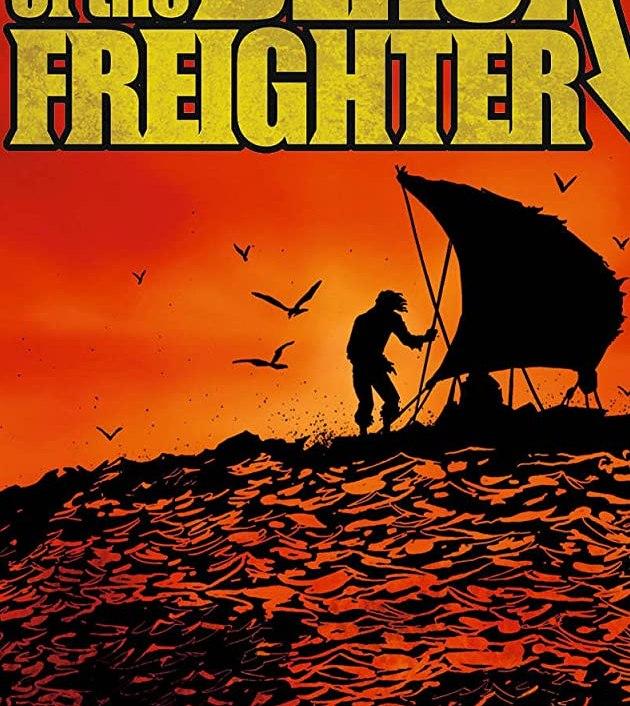 Tales of the Black Freighter (2009) :สลัดปีศาจ เรือมรณะ