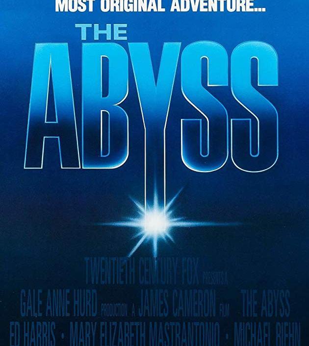 The Abyss (1989): ดิ่งขั้วมฤตยู